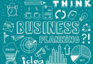 Byznys a podnikání