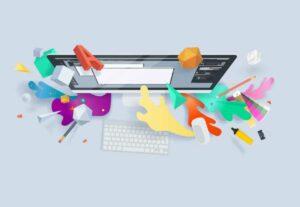 Profesionální webové stránky s vlastní administrací