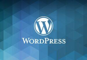 Instalace wordpress pro vaše stránky