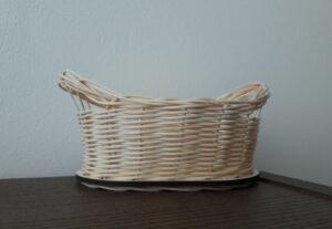 Malý košíček s uchy