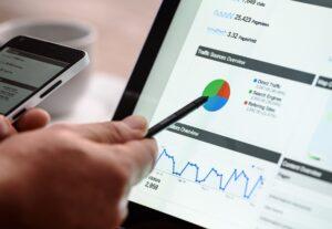 Analýza webu (UX, SEO, poradenství)