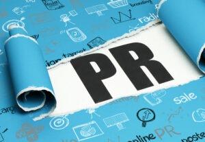 Napsání a publikace PR článku na webu s vysokým Moz 30+