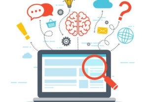 SEO analýza Vašeho webu