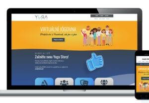 Moderní a funkční webové stránky na míru