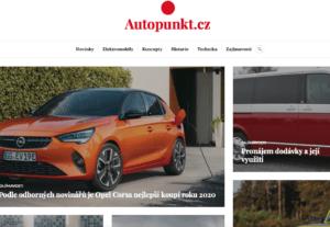 2953Publikace PR článku v magazínu Autopunkt.cz