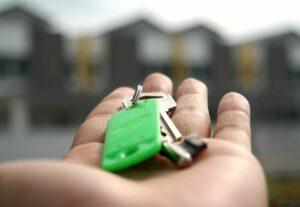 Komplexní realitní služby pro prodej nemovitosti