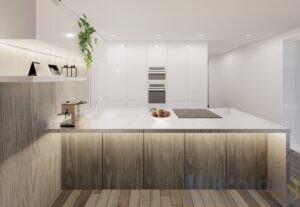 3387Já udělám 3D vizualizaci kuchyně nebo interiéru