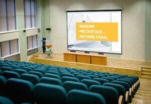Moderní prezentace v Powerpointu