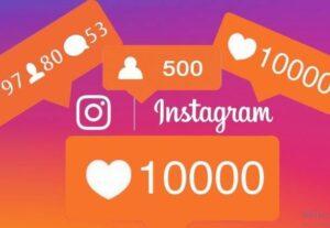 Kvalitní instagram Followers + BONUS ZDARMA!