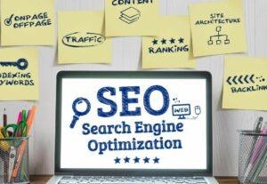 Pravidelné SEO pro váš web či e-shop