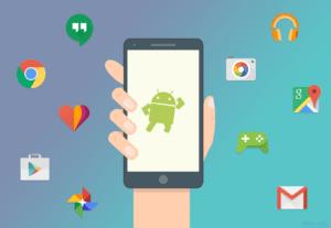 3622Jednoduchá Android aplikace