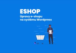 7675Úpravy e-shopu na systému WordPress (Woocommerce)